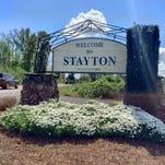 Stayton, Oregon