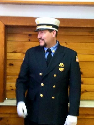Tim Hassen, a former fire chief for Pine City Volunteer Fire Department, died Wednesday.