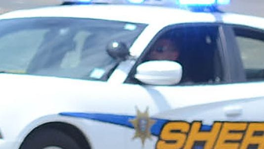 A Hinds County Sheriff's deputy is charged with homicide.