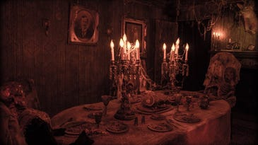 Thousand Oaks haunted house opens for one-night fundraiser
