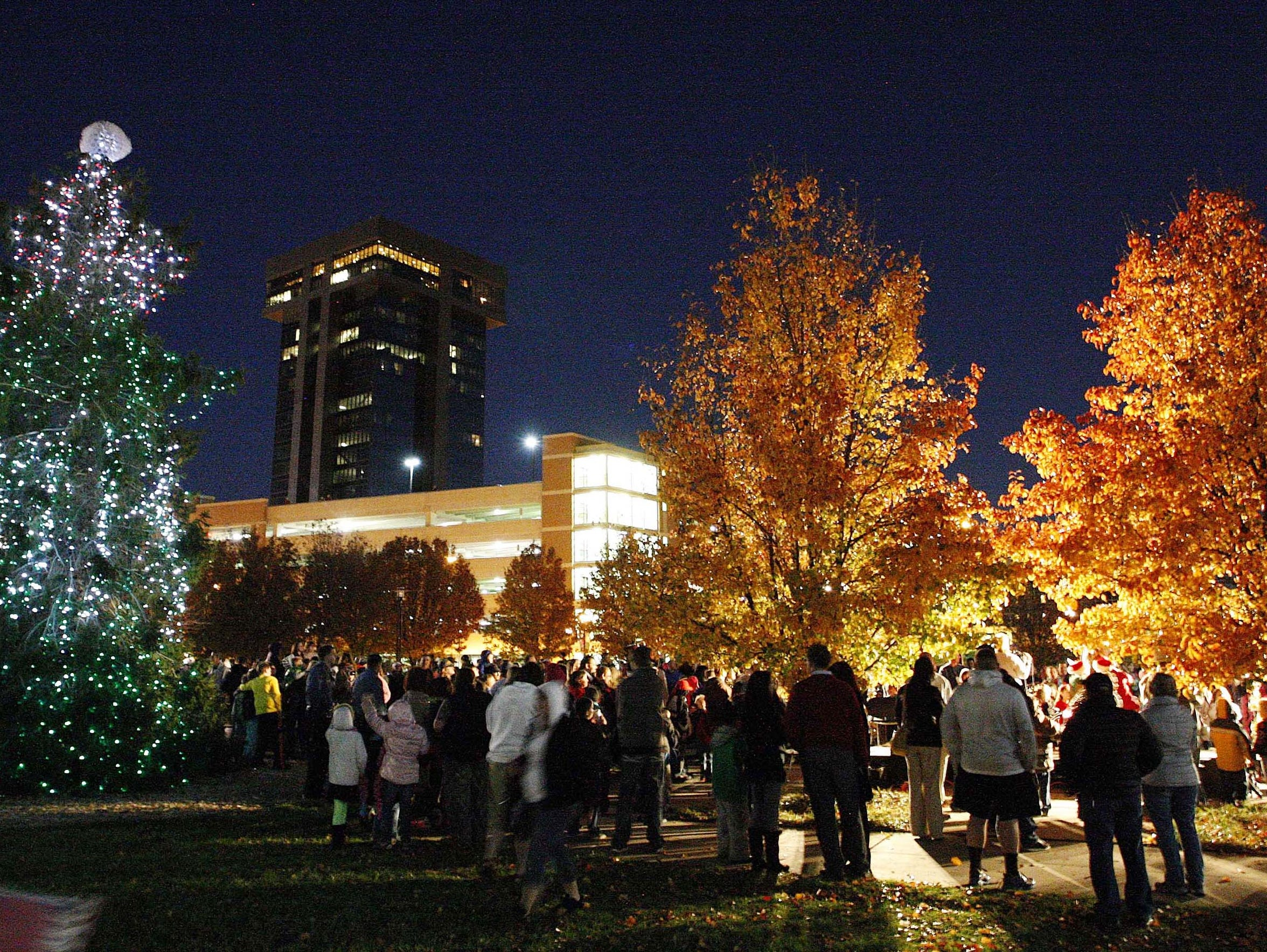This year's Festival of Lights season kicks off with