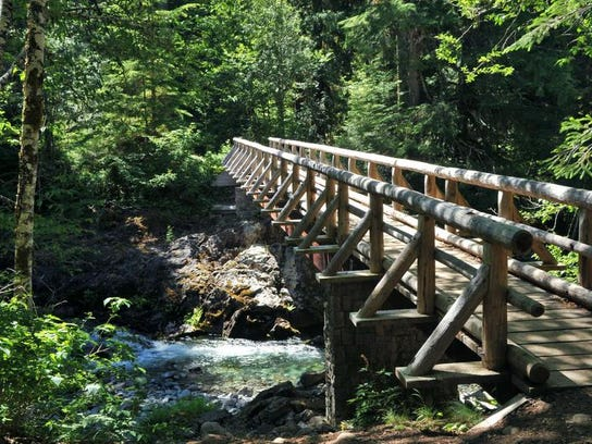 Opal Creek Wilderness3