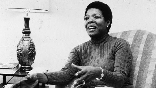 """Poet and activist Maya Angelou is the focus of the documentary """"Maya Angelou: And Still I Rise,"""" which won a feature-film award at the 2016 Milwaukee Film Festival."""