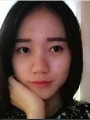 Yue Jiang was a 19-year-old ASU student who was fatally