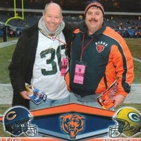 This Packers fan thinks he may have sparked Bears policy that got them sued