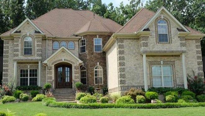 RUTHERFORD COUNTY: 131 Ridgebend Dr., Murfreesboro 37128