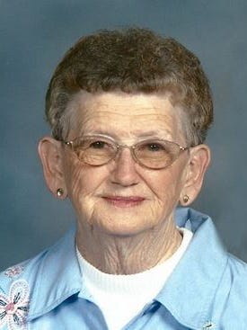 Kathryn Joyce Morris