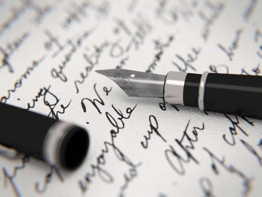 CLR-Presto cursive