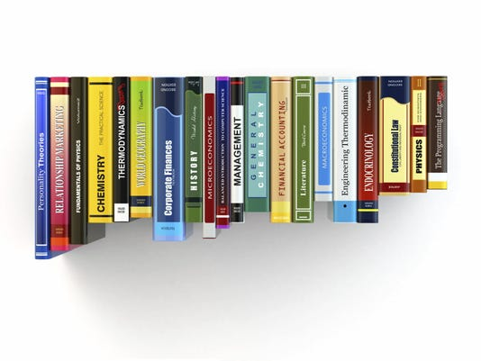 Book Rental Fees Remain Lower With Technology