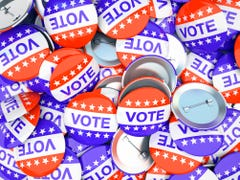 Here are the primary election results from Stevens Point contested races