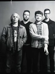 Indie rockers Someone Still Loves You Boris Yeltsin