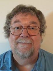 Ron Barnett