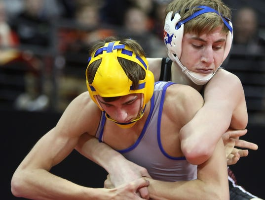 State Westling-8
