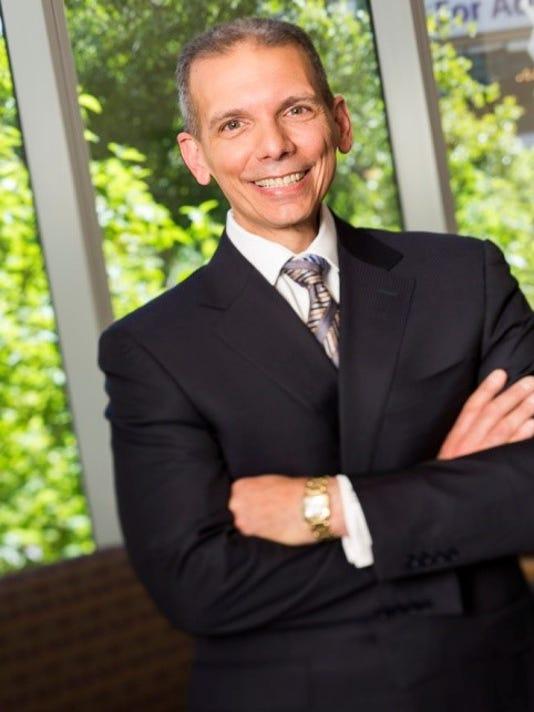 Dr. Anthony Slonim