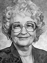 Mary Helen Davis