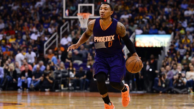 Orlando Johnson has appeared in 103 games during his three NBA seasons.