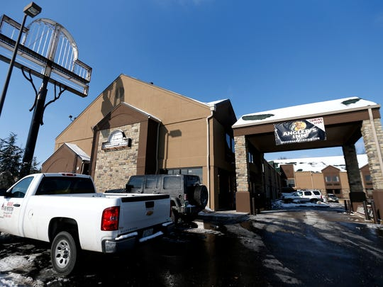 Big Cedar recently acquired the former Days Inn near Bass Pro Shops Outdoor World and the Wonders of Wildlife aquarium and museum.