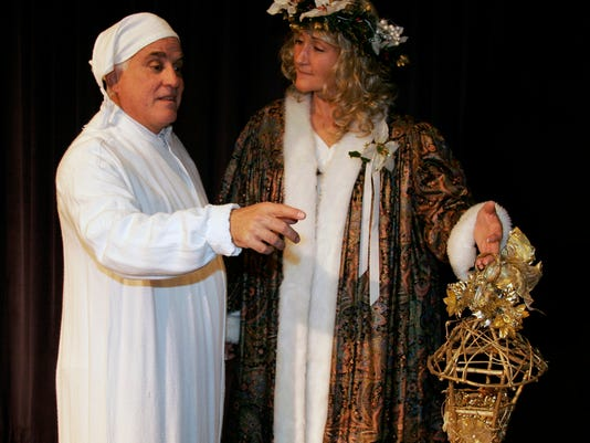 Christmas Carol Meaning.The Deeper Meaning Of A Christmas Carol