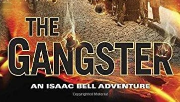 """Cliver Cussler debuts atop the fiction list with """"The Gangster."""""""