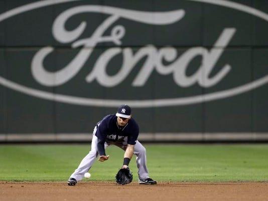 Yankees Red Sox Spring Baseball