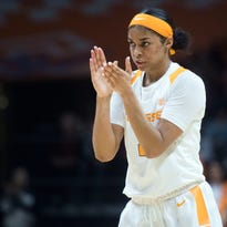 On Father's Day, Tennessee Lady Vols pay tribute to dads