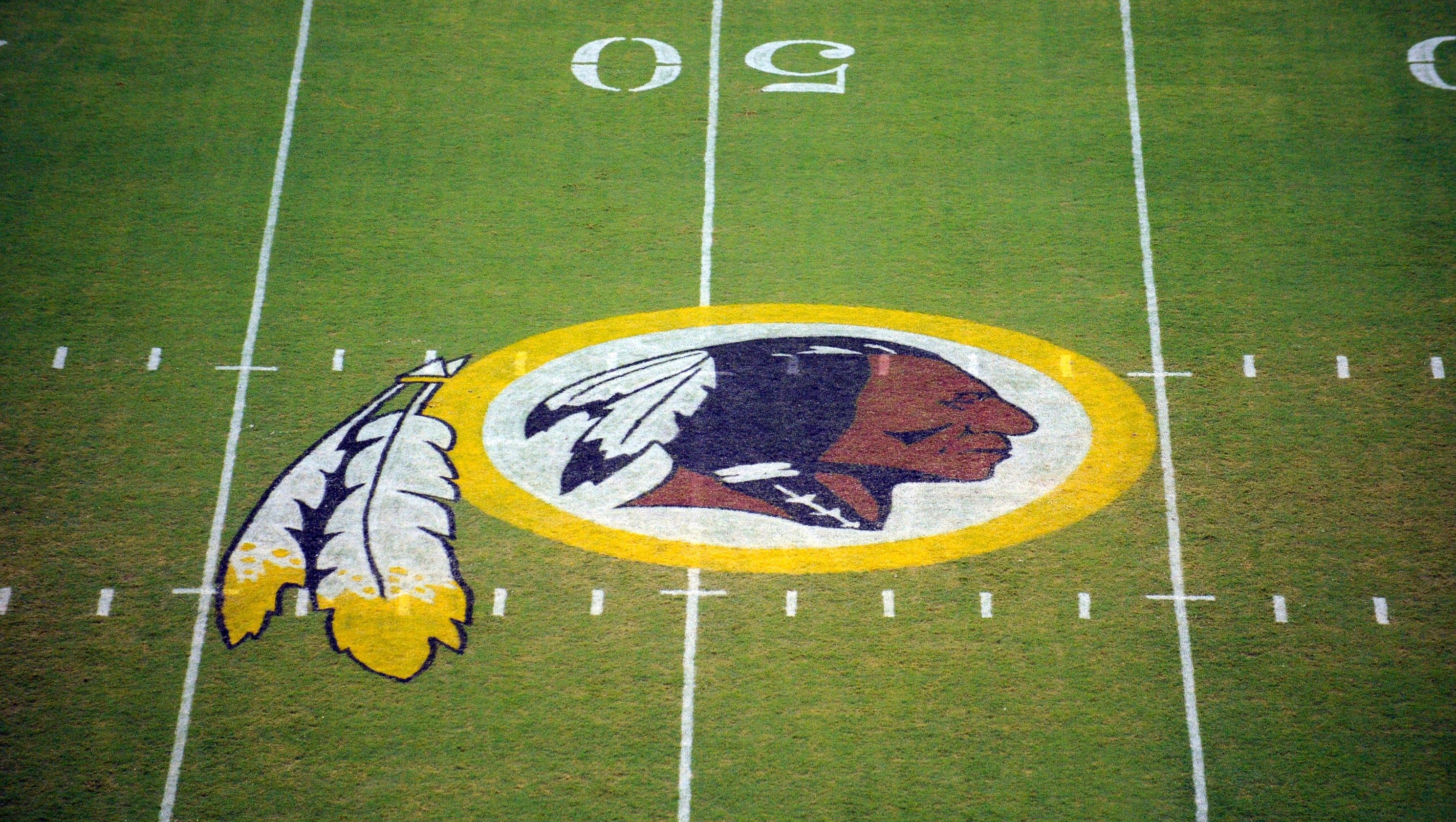 Team: Redskins not only offensive name with trademark ...