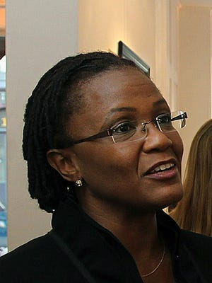 York Mayor C. Kim Bracey