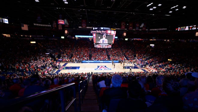Could Arizona basketball be on the decline?