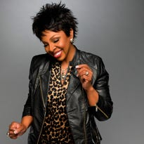 Benefit the Bard: Gladys Knight coming to ASF Saturday
