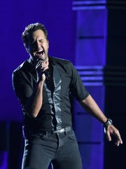 Luke Bryan is among the acts announced for the inaugural TrailBlazer festival.