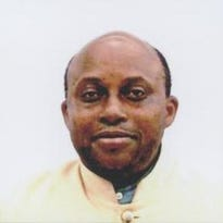 Evangelist Tona Fashina is the founder of the Last Day Revival Ministries, an outreach of the Seventh Day Adventist Church of Nigeria, headquarters in Nigeria, Africa. To contact him, call 318-416-3983.