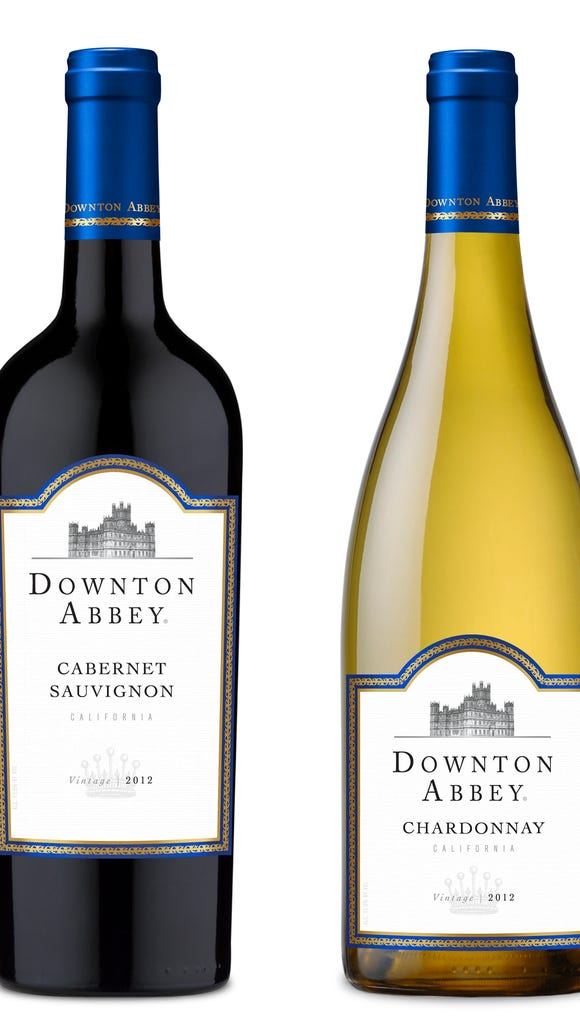 Pahlmeyer and Jayson Wines offers two new Downton Abbey vintages.