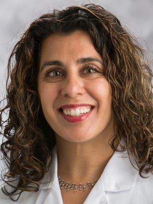 Dr. Martha Gulati