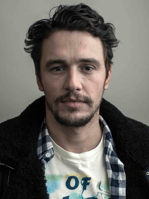 James Franco -- he's the actor who moonlights as a poet, novelist and perennial college student (and sometimes professor). All the while, Franco has managed to make his mark on Hollywood. We take a look at his years on the screen.