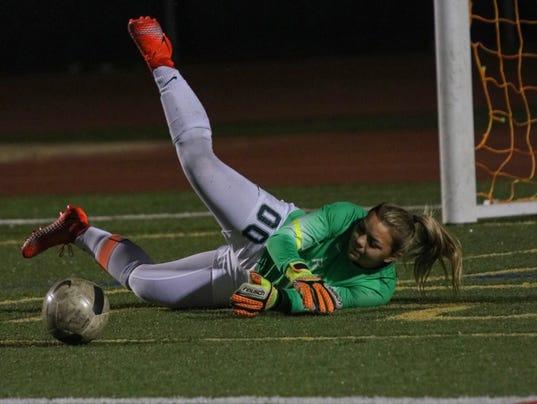 Royal High girls soccer Marissa Froio 3