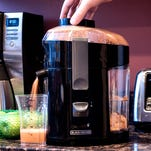 The best juicers for healthy living in 2017