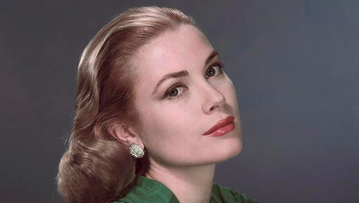 FILE - This undated file photo shows Grace Kelly. Kelly's son, Prince Albert of Monaco, told People magazine for a story published online on Jan. 30, 2017, that the Philadelphia home where the Oscar-winning actress grew up will reopen to the public in 2018 or earlier.