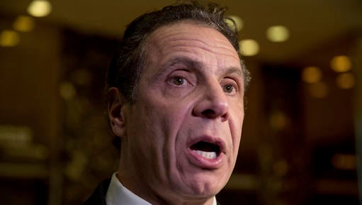 Gov. Andrew Cuomo wants to spend $1.4 billion of New York's resources to solve the persistent problem of poverty in central Brooklyn.