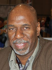 Detroiter Arvell Jones and Tony Isabella created the