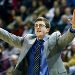 Tyler Summitt's Techsters lost their third consecutive game on Sunday.