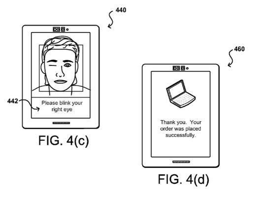 Amazon_selfie_payment