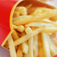 Fry Day on Friday! Where to get free French fries and deals in El Paso