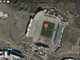 An aerial view from Google of Sun Devil Stadium taken