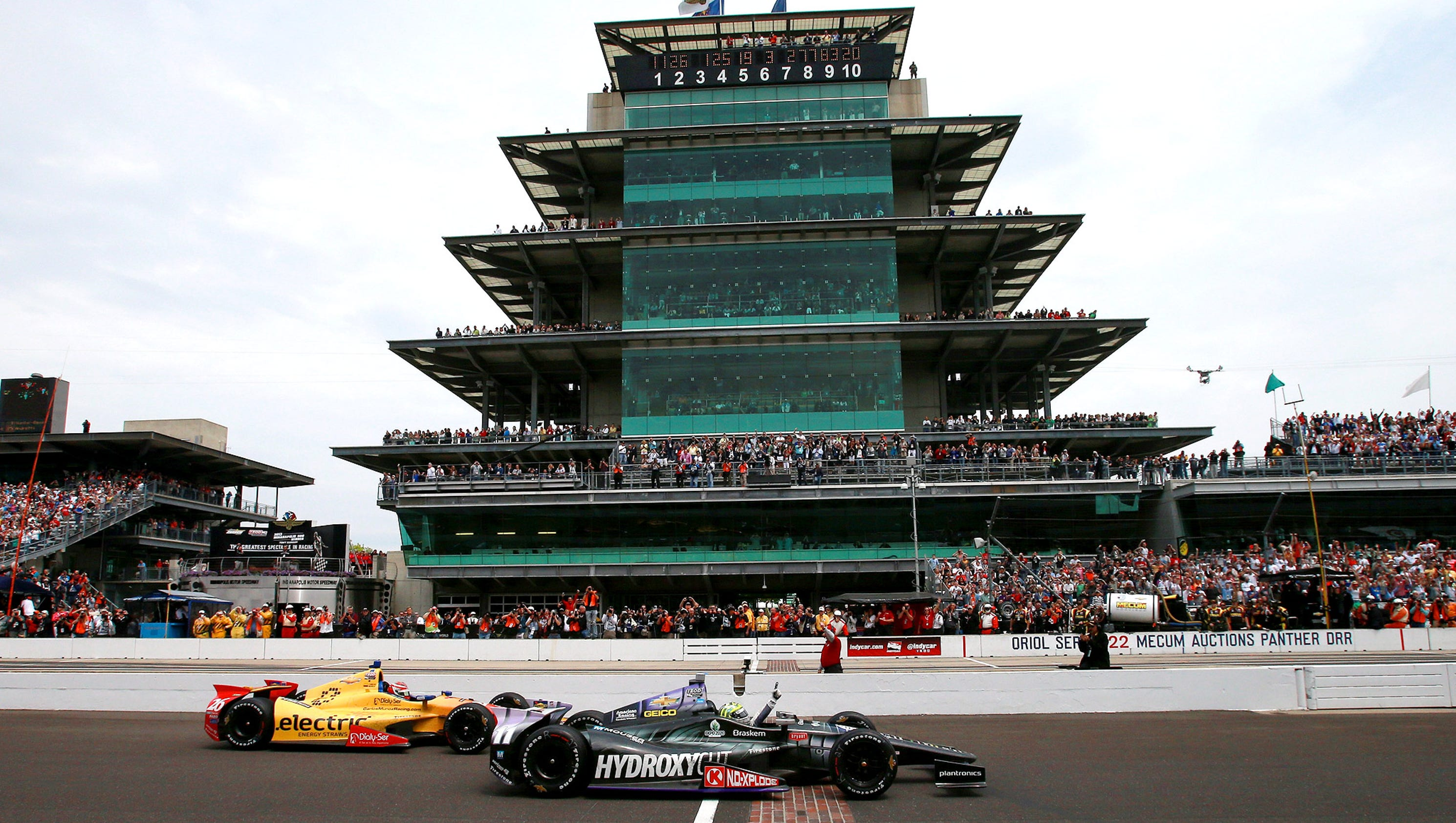 Indy 500 race day tickets for Indianapolis motor speedway ticket office