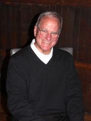 Pat Kerwin