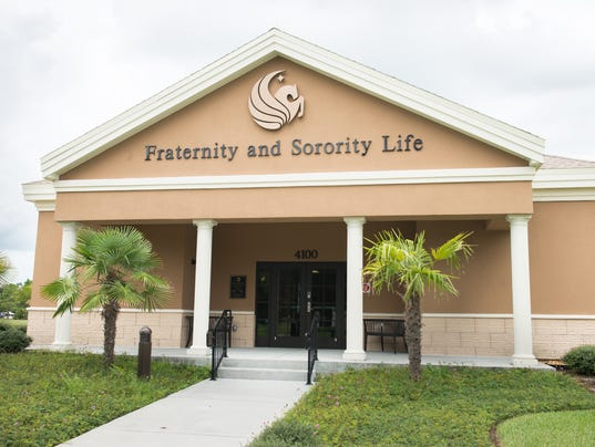 hazing fraternities and sororities and health Updated | the parents of the florida state university pledge who died from alcohol poisoning in november following hazing rituals have filed a lawsuit suing a national fraternity and nine of its.
