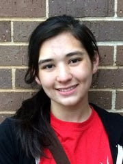 Carlie Spurlock of Hirschi is expecting a big year at No. 1 doubles