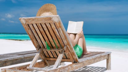 The Wharton Center compiled a list of their absolute favorite summertime reads.