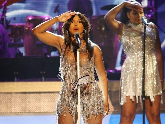 Toni Braxton will be among those honored at the 'McDonald's