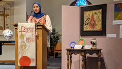 More than a headscarf: Forum takes aim at misconceptions about Muslims